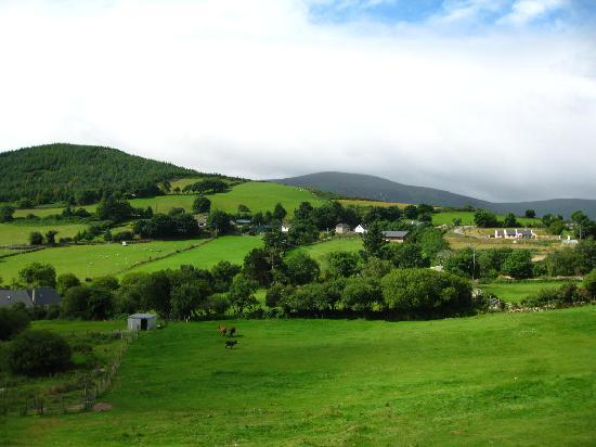 Dublin, Irland: Wicklow