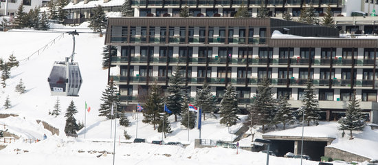 Photo of Hotel I Cavalieri Sestriere