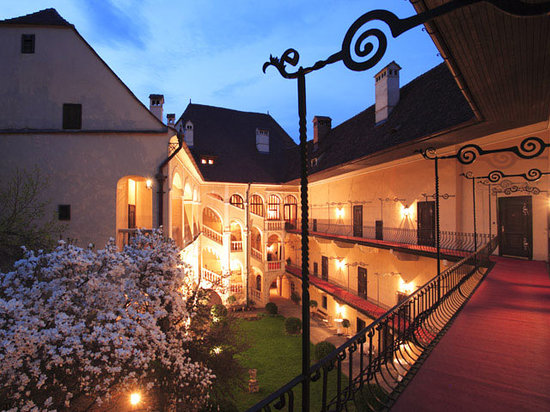 Photo of Hotel Schloss Obermayerhofen Sebersdorf
