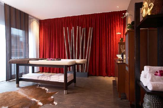 east Design Hotel Hamburg: east Mandarin Body and Soul