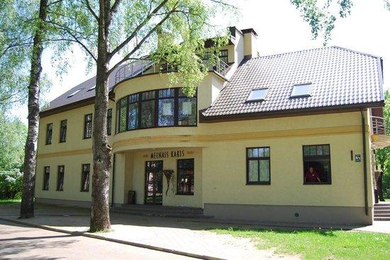 Комплекс Кошкин дом