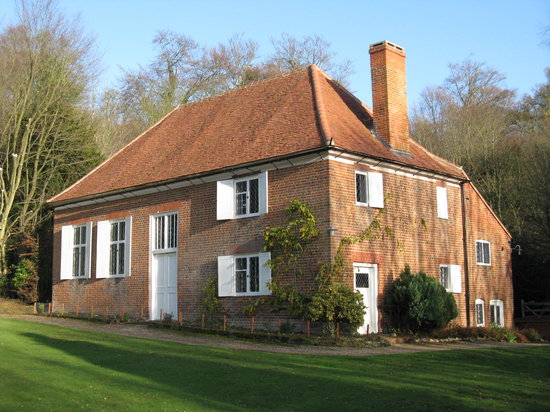 Jordans Quaker Meeting House, Chalfont St. Giles - TripAdvisor Quaker Meeting House