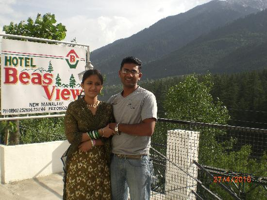 Hotel Beas View: great holidays