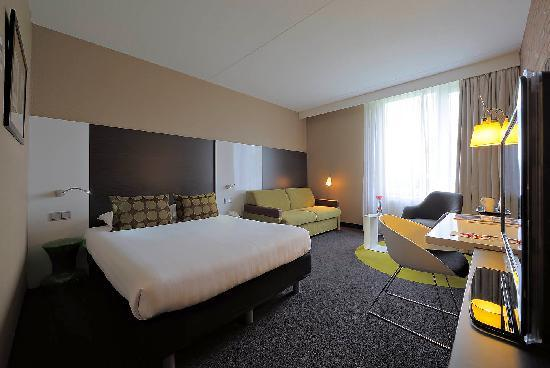 Mercure Hotel Zwolle: Superior Room