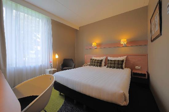 Mercure Hotel Zwolle: Standard Room