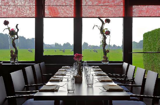 Mercure Hotel Zwolle: Restaurant