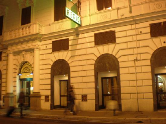 Hotel Regio: Regio Hotel