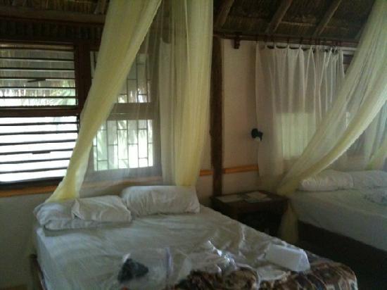 Tita Tulum Hotel Ecologico: room
