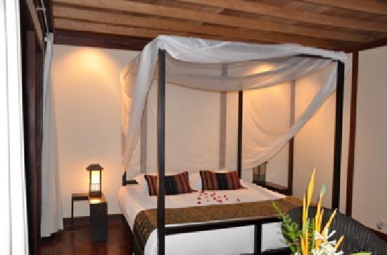 Mekong Estate: Chambre garden lodge