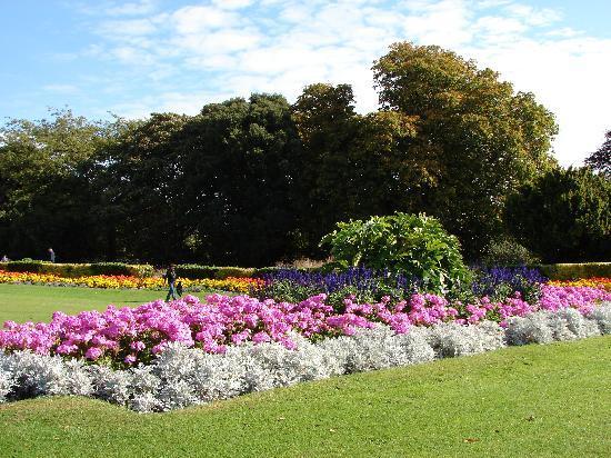 ดับบลิน, ไอร์แลนด์: Phoenix park