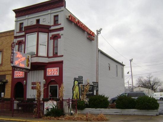 Best Restaurants In Downtown Fort Wayne