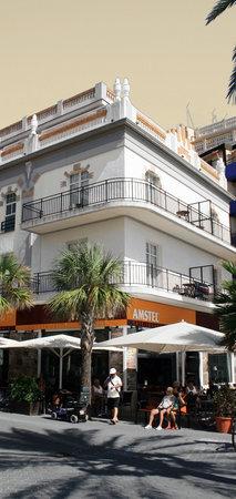 Apartamentos Senabre Palais : Apartamentos