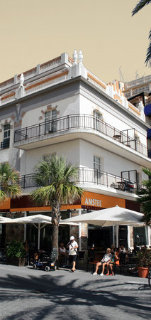 Superb Old Town Apartment Review Of Apartamentos Senabre Palais