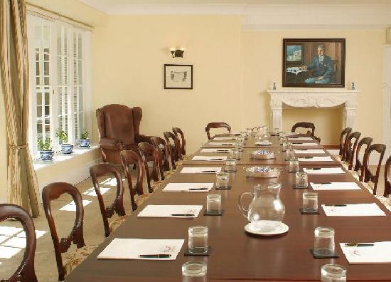Highlands Country House: Baker Room