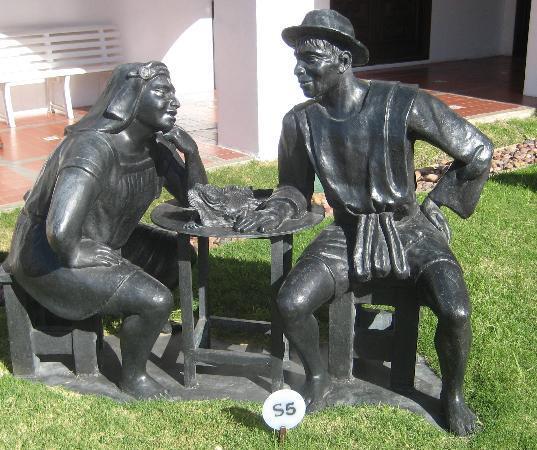 Punta del Este, Uruguay: Museum Ralli