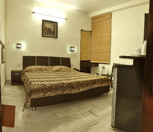 HOTEL AKAAL RESIDENCY: Super Deluxe Room