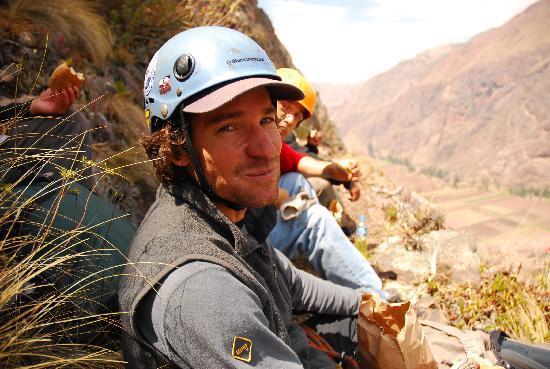 Urubamba, Perú: Ario
