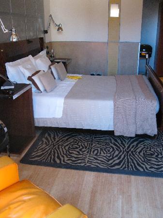 Ca' Pisani Hotel: Room