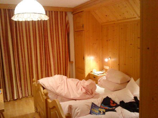 Hotel Sölderhof : Hotelzimmer