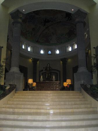 聖佩德羅加爾薩加西亞鎮照片