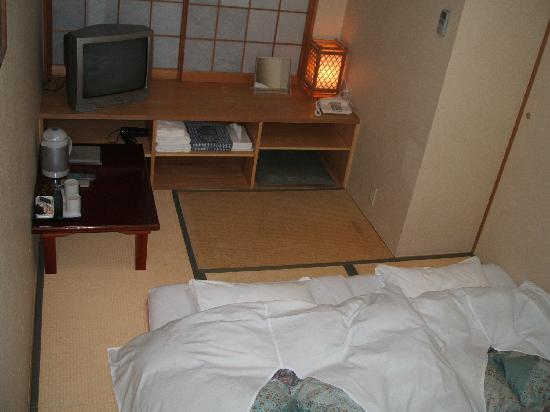 Annex Katsutaro: standard room