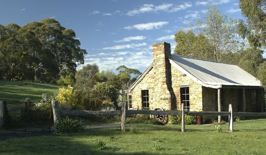 Adelaide Hills Country Cottages