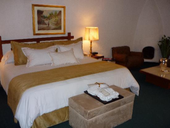 Antara Hotel: confortable