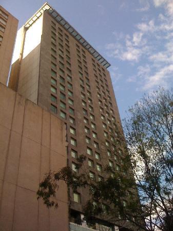 W Mexico City: The Hotel