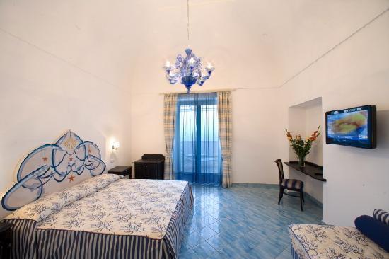 Superior room Hotel Palazzo Marzoli resort