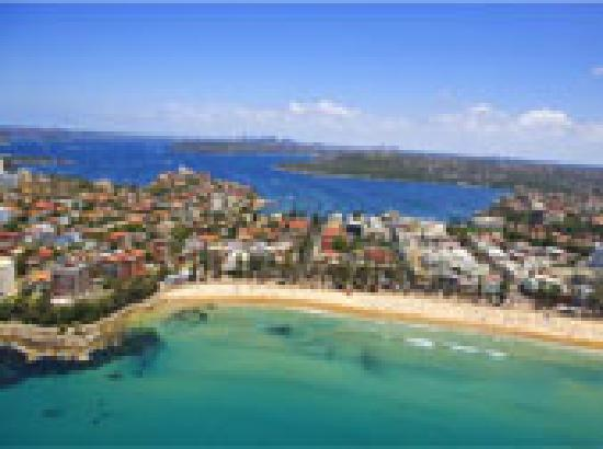 Manly Beach View Bed Breakfast