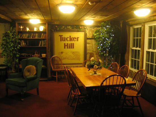 ‪‪Tucker Hill Inn‬: TuckerHill Inn‬