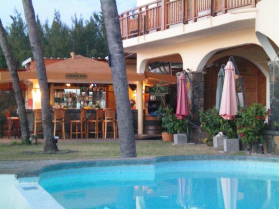 Gold Beach Resort: Hotel