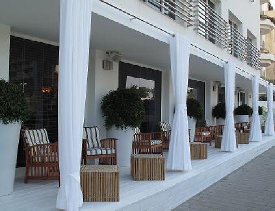 Shalom Hotel & Relax Tel Aviv - an Atlas Boutique Hotel: Shalom Hotel  & Relax