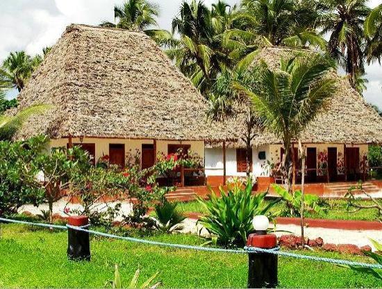 Waikiki Zanzibar Resort: waikikizanzibar