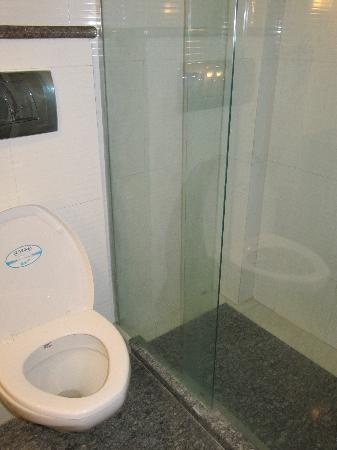 Hotel Taj Resorts: CLEAN BATHROOM