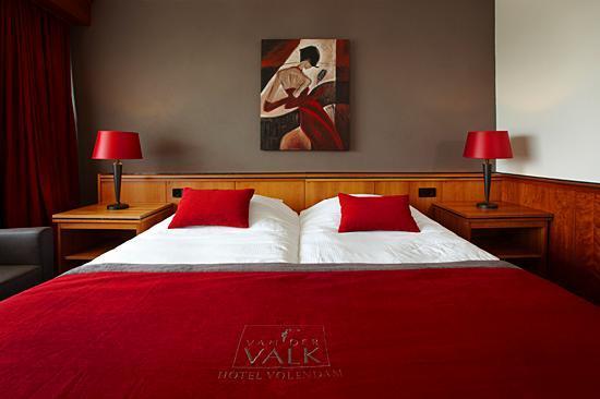 Van der Valk Hotel Volendam: Standard room