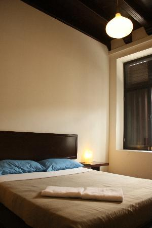 Number Twenty Guest House : Double Bed Room
