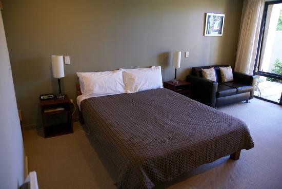 Nautilus Lodge Motel: Doppelzimmer
