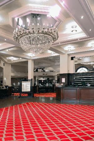 Britannia Country House Hotel Spa Manchester