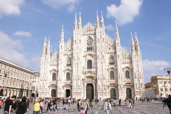 EuroHotel: Milan Duomo