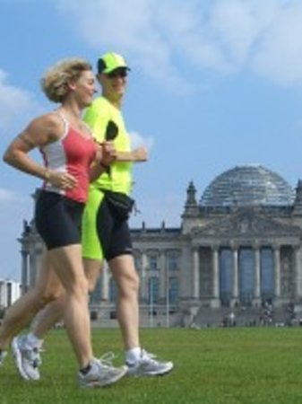 ‪Mike's SightRunning Berlin‬