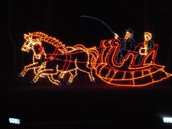 Springfield, MA: Sleighride