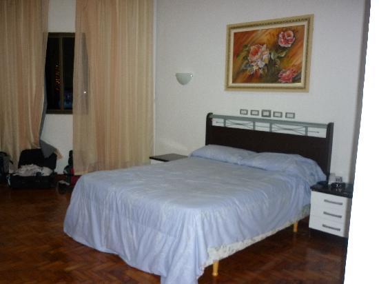 Iguassu Holiday Hotel: 2da habitacion