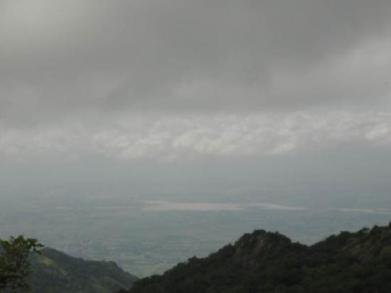 Mount Abu, India: sky