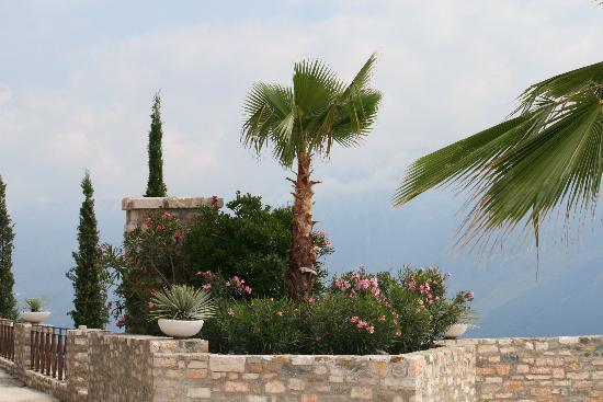 Lefay Resort & Spa Lago di Garda : Ausblick zum See