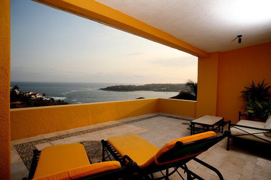 Photo of Casa Del Mar Huatulco Oaxaca
