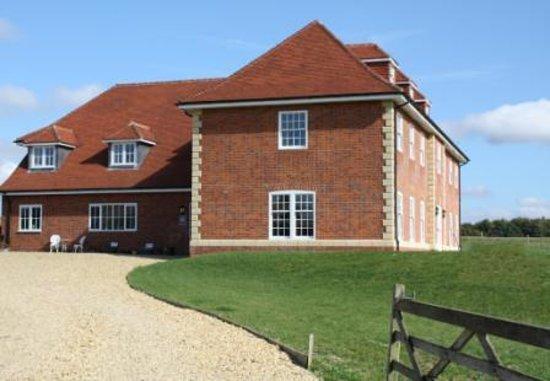 Poulton Grange
