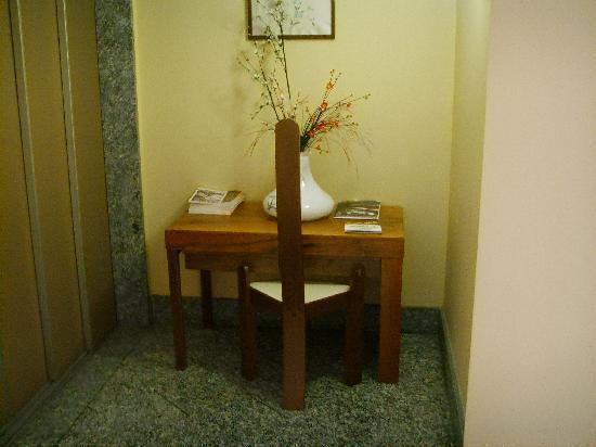 Hotel Ornato - Gruppo Mini Hotel: lobby