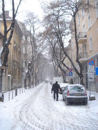 София, Болгария: Sofia