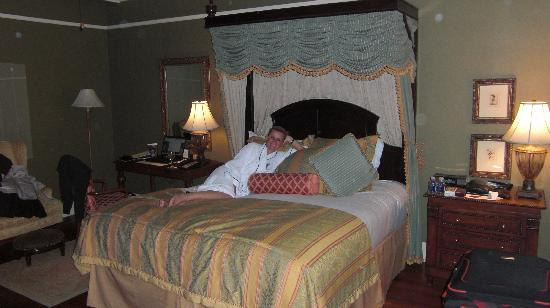 The Ritz-Carlton, New Orleans: Ritz